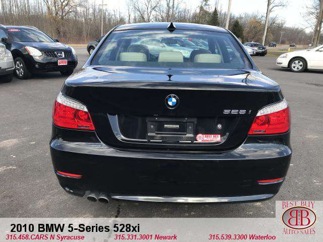 Vehicle Text Inquiry BMW Series Xi Best Buy Auto Sales - 2010 bmw 528xi