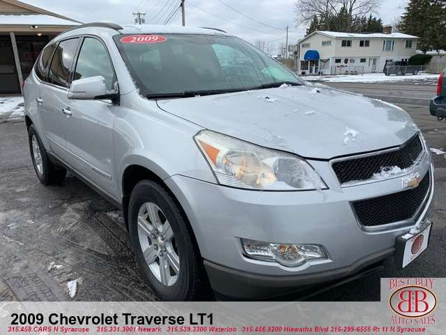 2009 Chevrolet Traverse LT1